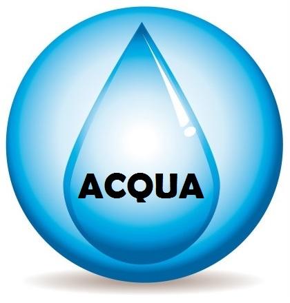 costituzione acqua